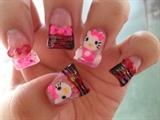 Pnk Hello Kitty