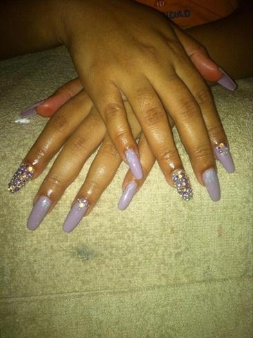 Show Nails
