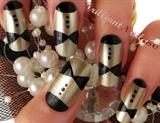 Catwalk Nails: Ruffian A/W 2011