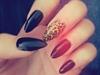 Cheetah Nails ❤️