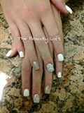 BSGfanwork Nails by Darlene Salamone