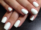 BSGfanwork Nails by Joanna Flamand
