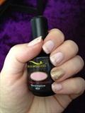 BSGfanwork Nails by Lyndsay Goodfellow