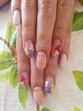 BSGfanwork Nails