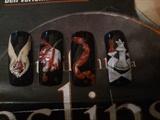Twilight nails!!!!:)