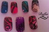 Nail art ideas 4