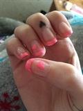 Pinky Glitter Pink Bubblegum