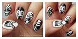 Halloween Nails #3