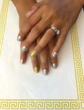 Gleam in Gold