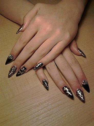 stiletto nail art designs 2013 specs price release