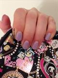 Purple Confetti 2