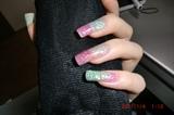 rockstar nails =D