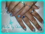 tiffany blue polish