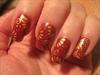 Nailart: Chinese New Year Nails