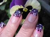 Spring leopard