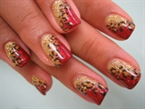 Leopard Glitters