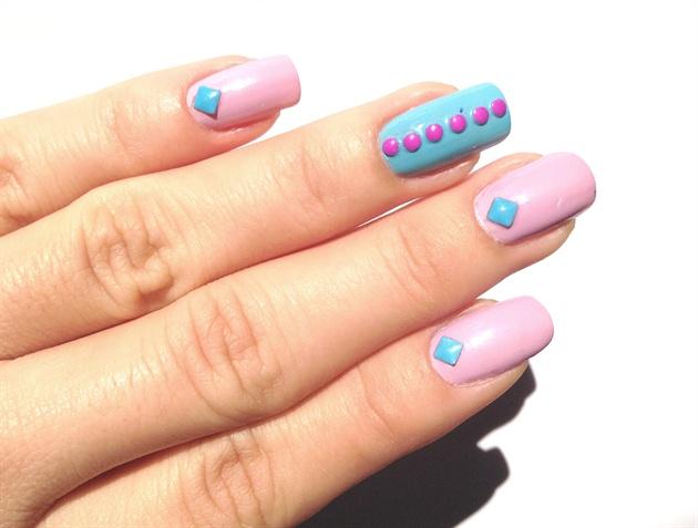 Nail art Stud