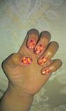 Fall Leopard Confetti!!!!