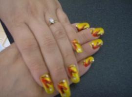 nail art: my favorite