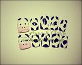 Cute Cow Moo