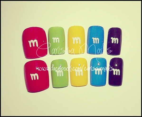 M&M Chocolate