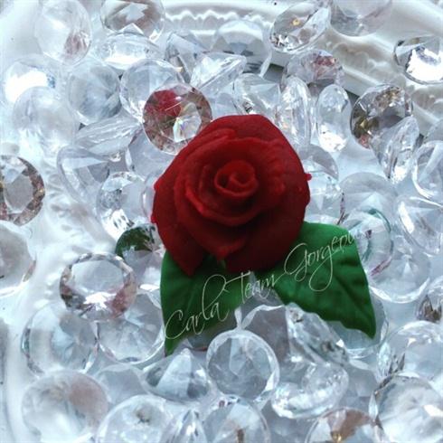 3d Rose I Made