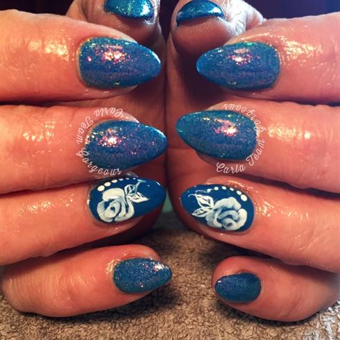 Blue Beautys