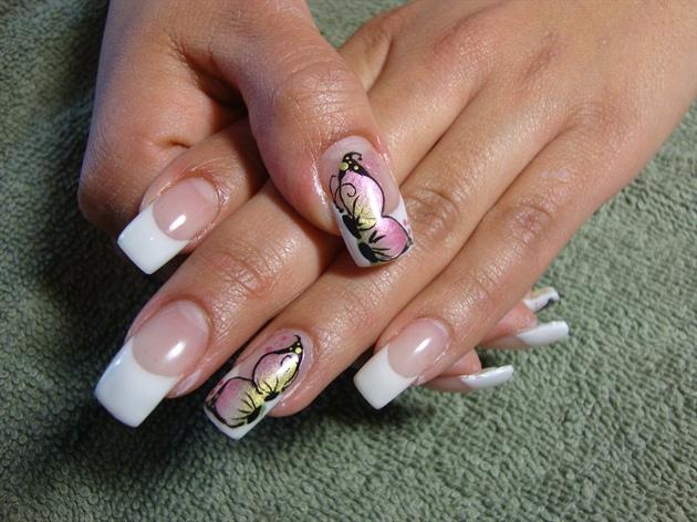 shimmer butterflies