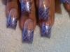 lavender glitz