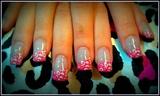 Pink Cheetah Tease