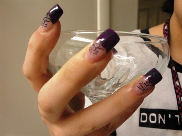 Cathay's Nails