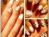 Vintage Baroque Nails