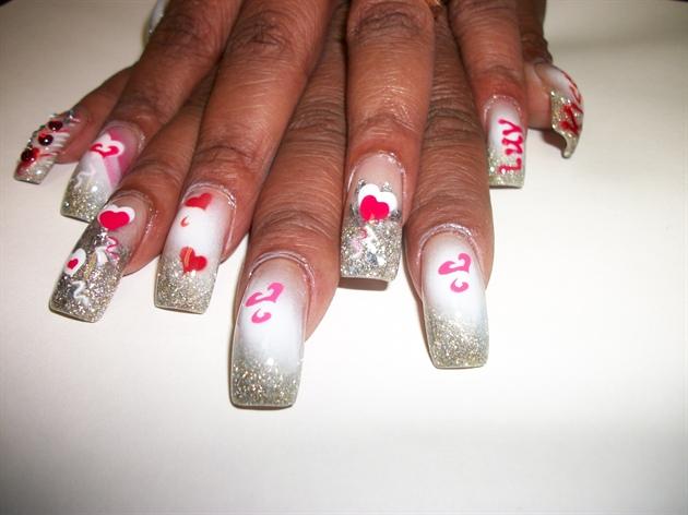 Luv Nails 1