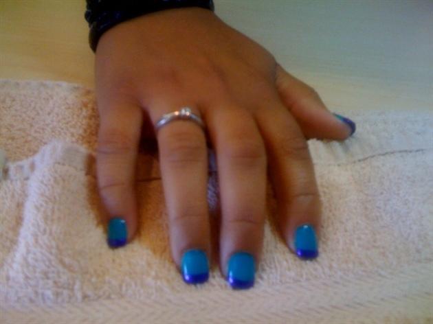 blu french