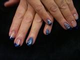 Confetti Glitter Acrylic
