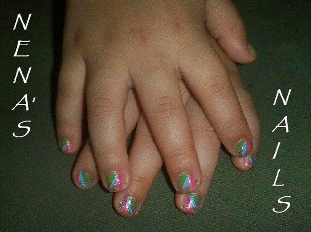 nena's nails