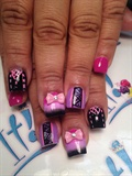 Pink & Things