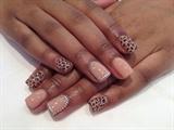 Nude leopard 2