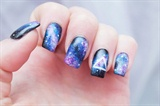 Galaxt Nails 2