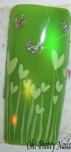 Starlight green