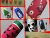 Natural Nail Designs Examples