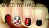 clowning around ;)