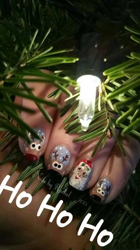 HoHoHo! Merry Christmas!