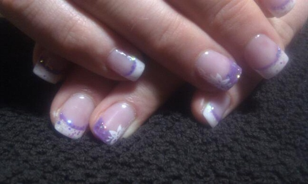 SB Purple Passion
