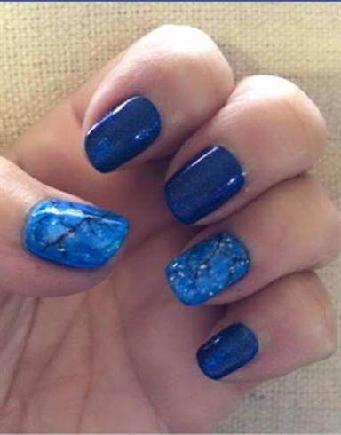 Blue Granite