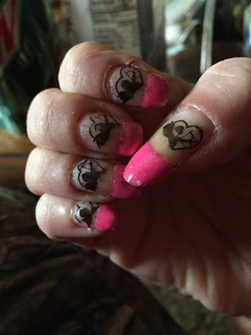 Cupid Nails Nail Art Gallery