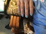 Mom Nails