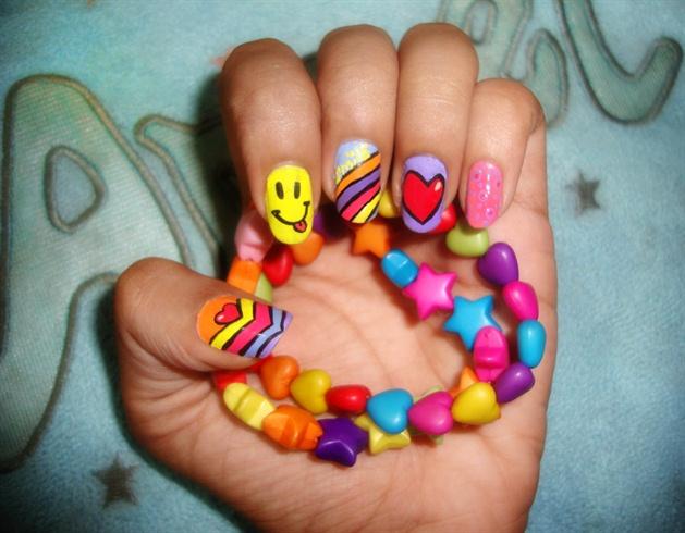 Colours, I love you so :)