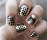 Birthday '10 Nails