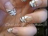 White Tip Tiger